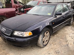 1997 - 2002 AUDI A8 (PARTS ONLY) 1998; 1999; 2000; 2001 for Sale in Dallas, TX