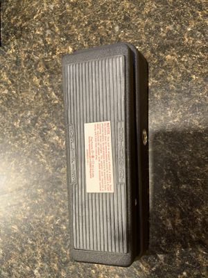 Crybaby Wah Pedal Model GCB95 for Sale in Verona, KY