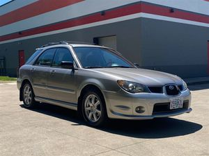 2006 Subaru Impreza Outback Sport AWD! Only 124K Miles! Clean Title! for Sale in Portland, OR
