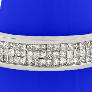 1911 DIAMOND RING MENS WEDDING BAND 14K GOLD 0.66CT 3.80 GRAMS for Sale in Beverly Hills, CA