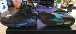Jordan's size 10.5 for Sale in Huntington Beach, CA