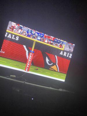 55 INCH HD TV for Sale in Nashville, TN