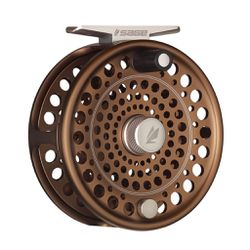 NEW Sage Trout Spey 1/2/3 Fly Reel - Bronze 1/2/3 for Sale in Anaheim,  CA