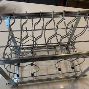 Rev A Shelf Two Tier Base Cabinet Cookware for Sale in Avondale, AZ