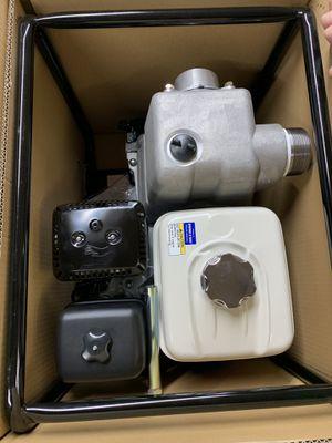 Tsurumi Trash Pump for Sale in Pasco, WA