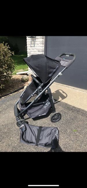 UppaBaby Cruz Stroller and Travel Bag for Sale in Minneapolis, MN