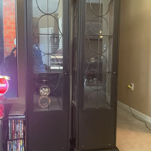 Entertainment Center towers Set of 2 for Sale in Lemoore, CA