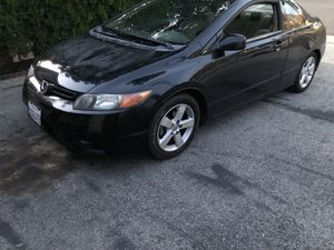 2006 Honda Civic for Sale in Los Angeles, CA