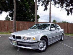 2001 BMW 7 Series for Sale in Joint Base Lewis-McChord, WA
