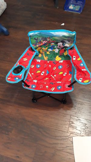 Mickey chair for Sale in Garfield, AR