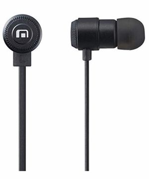 MobiFren Holeic Wireless Bluetooth Earbuds Hi-Fi Stereo Sound, 3 Music-Modes, 7.5hr Dual Battery, Magnetic Metal Body, Sweat-Proof for Running, Sport for Sale in San Antonio, TX