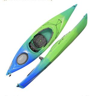 Perception Kayak 11' Lime / Blue for Sale in Bristow, VA