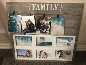 Picture frame for Sale in Romoland, CA
