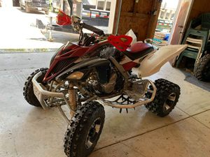 Raptor 700r for Sale in Buffalo, NY