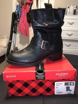Arizona boots for Sale in Stockton, CA