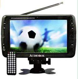 "Portable TV 7"" Digital Television Car Truck Camper Televisor Portatil Digital Carros Camiones Rastras Audiobox TV-007 for Sale in Miami,  FL"