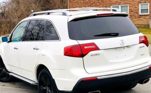 Excellent. Acura MDX 2010 White SUV GreatWheels for Sale in Portsmouth, VA