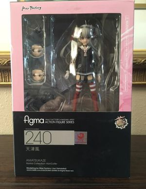 Figma Amatsukaze for Sale in Los Angeles, CA