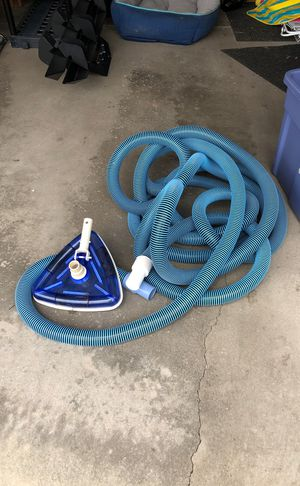 Pool vacuum for Sale in Clarence Center, NY