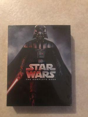 Star Wars Complete Saga for Sale in Los Angeles, CA