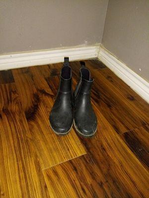rain boots 7 for Sale in San Antonio, TX