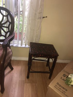 Small stool for Sale in Kissimmee, FL