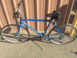 Cannondale Bicycle for Sale in Fresno, CA