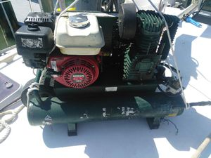Rol air compressor 15cfm for Sale in Seminole, FL
