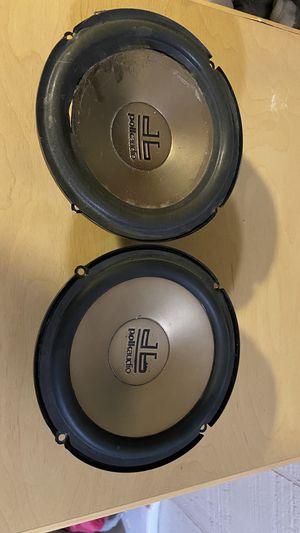 Polk Audio Speakers for Sale in Smithfield, RI