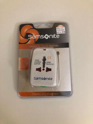 Samsonite Travel Adapter for Sale in Arlington, VA