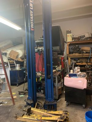 Rotary lift for Sale in Miami, FL