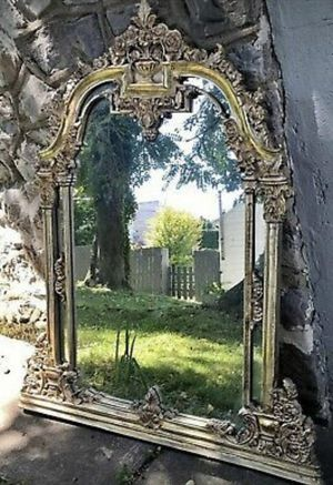 Bombay Company Wall Mirror for Sale in San Diego, CA