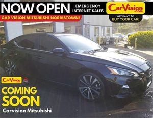 2019 Nissan Altima for Sale in Norristown, PA