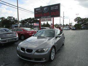 2009 BMW 328 for Sale in Pinellas Park, FL