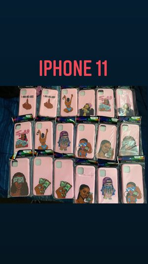 iPhone cases for Sale in Detroit, MI
