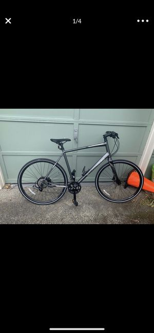 Specialized bike good condition for Sale in Bellevue, WA