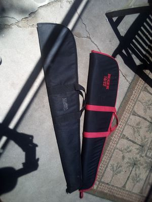 Ruger 10/22 and midway USA rifle bags for Sale in Modesto, CA