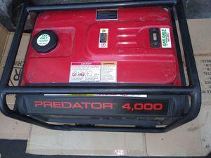 USED GENERATOR 4000 for Sale in Fullerton, CA