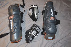 Hockey pads for Sale in Reading, PA