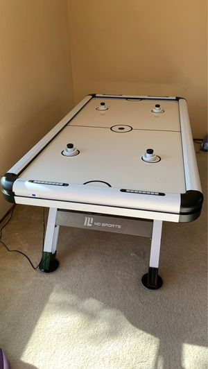 Air Hockey Table for Sale in Milpitas, CA