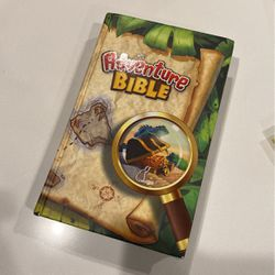 NIV Adventure Bible for Sale in Pflugerville,  TX