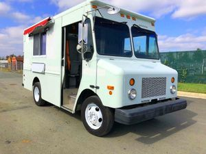 Food truck for sale a good opportunity for Sale in Toledo, OH