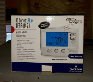White Rodgers Thermostat for Sale in Chicago, IL