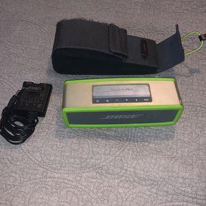 Bose SoundLink Mini Portable Bluetooth Speakers for Sale in Key Biscayne, FL