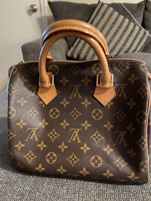 Louis vuitton speedy 25 for Sale in Peoria, AZ