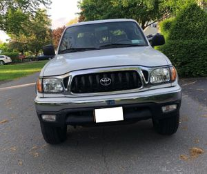 Toyota Tacoma Fresh oil change for Sale in Jersey City, NJ