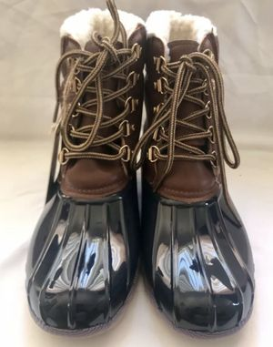 NWT 7for All Mankind, Women's Snow Boots, Size 7 US, SALE: $30 for Sale in South Gate, CA