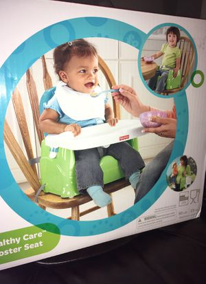 Fisher price baby booster seat for Sale in Upland, CA