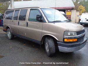 2004 Chevrolet Express Passenger for Sale in Blauvelt, NY