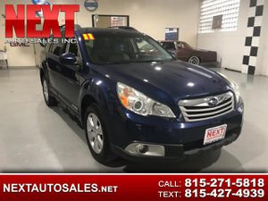 2011 Subaru Outback for Sale in McHenry, IL